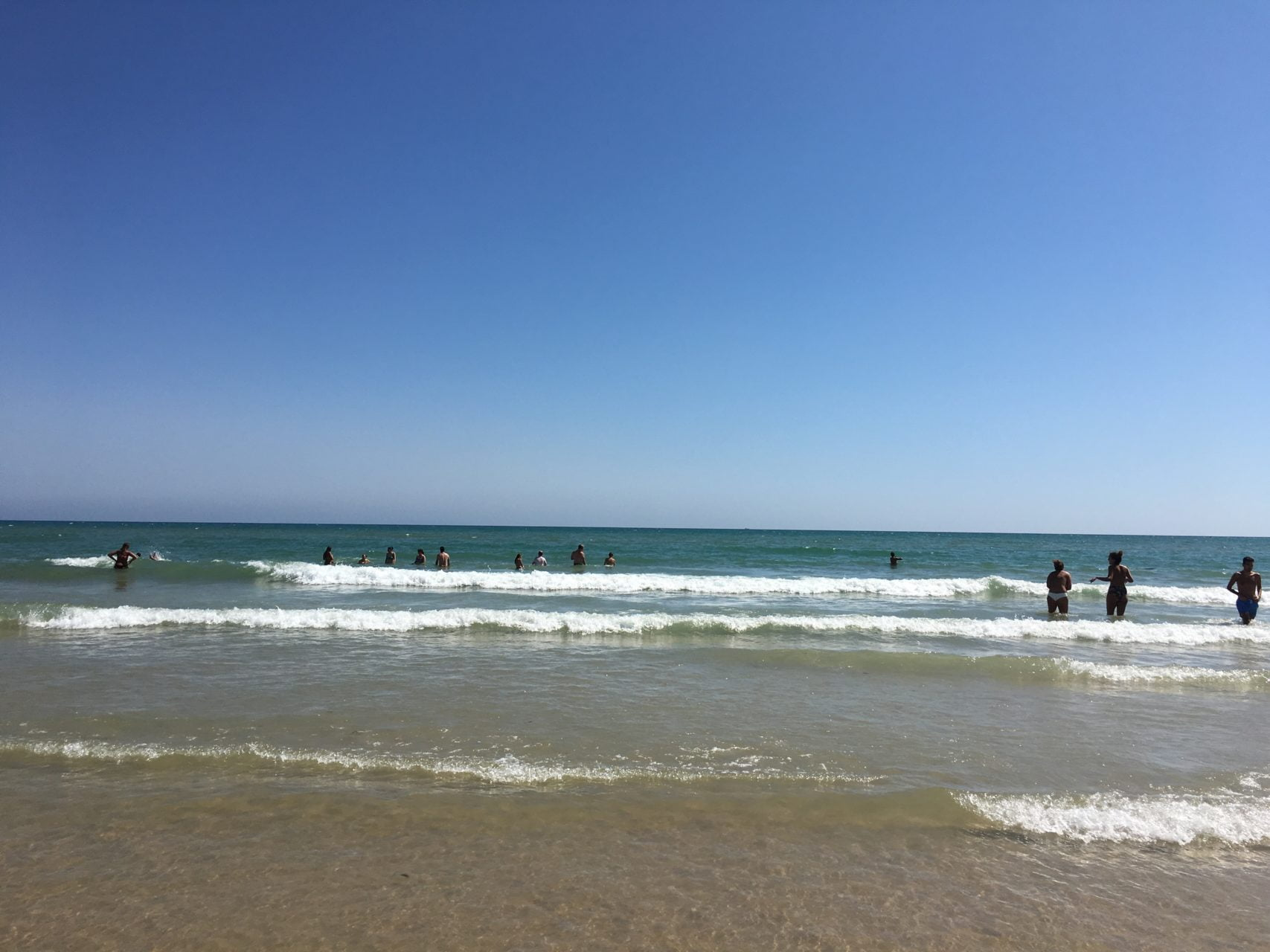 Costa de la Luz – Genieten in Barbate