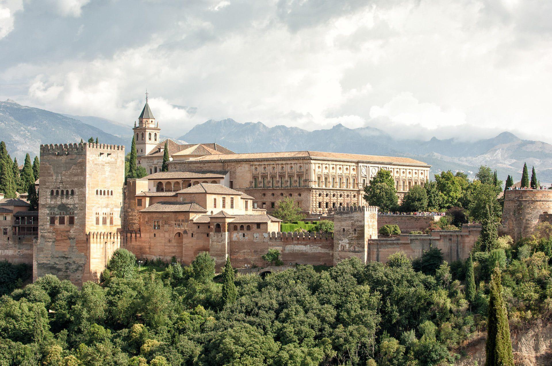 Granada – Wij zijn verliefd