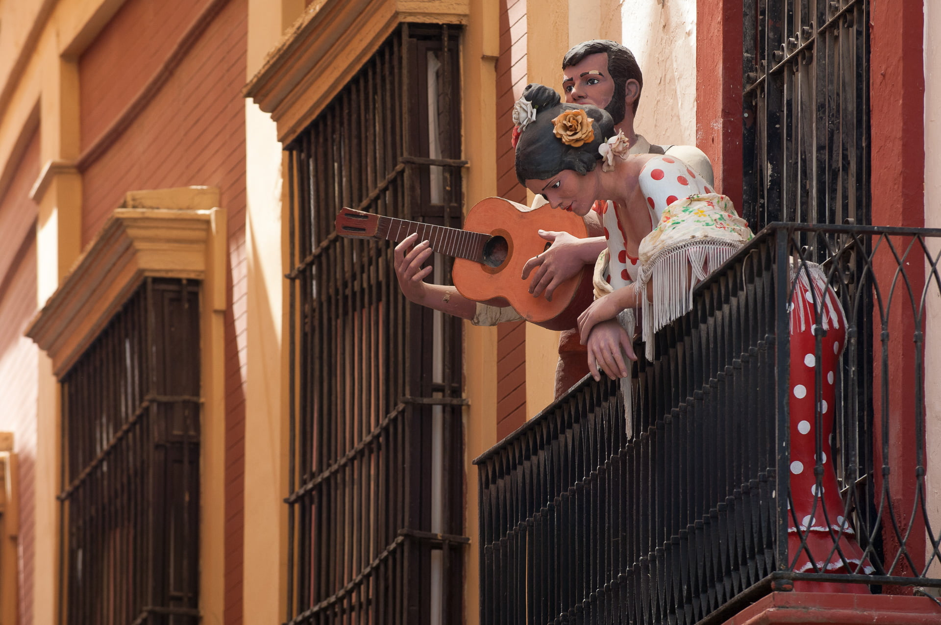 Mijn 5 favoriete Andalusië-reisgidsen