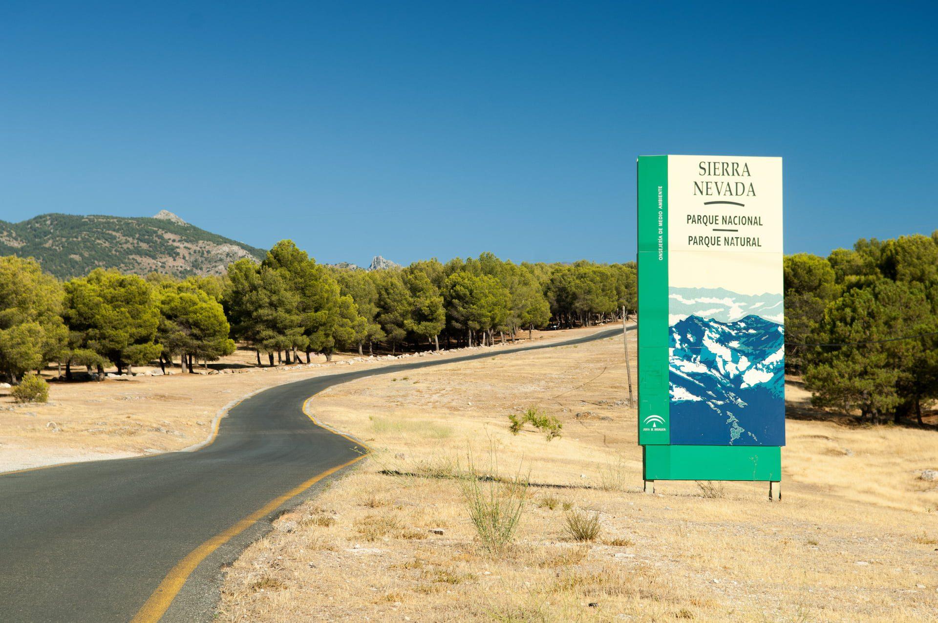 Een pareltje in de Sierra Nevada