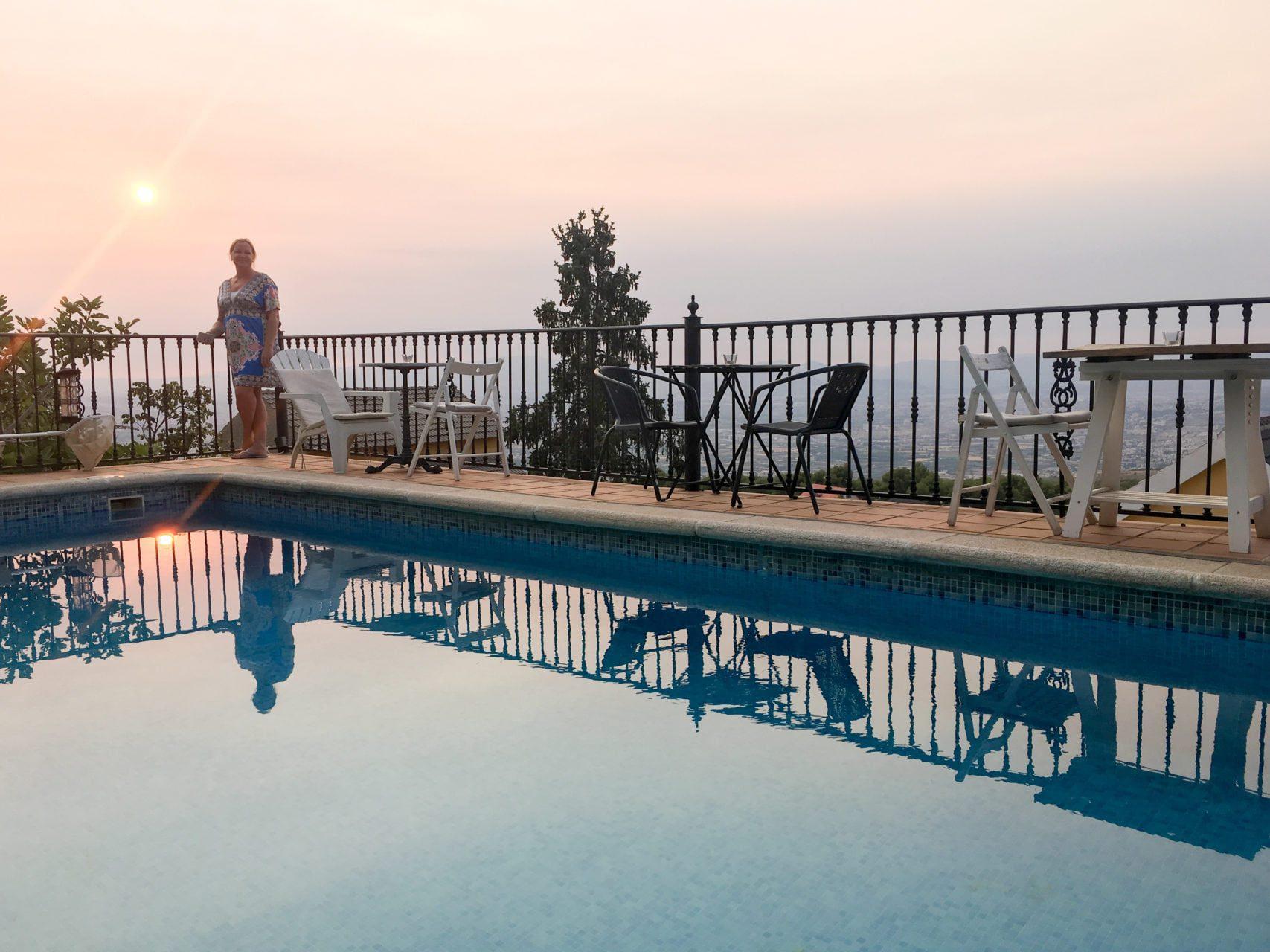 15 Websites voor een vakantieverblijf in Andalusië