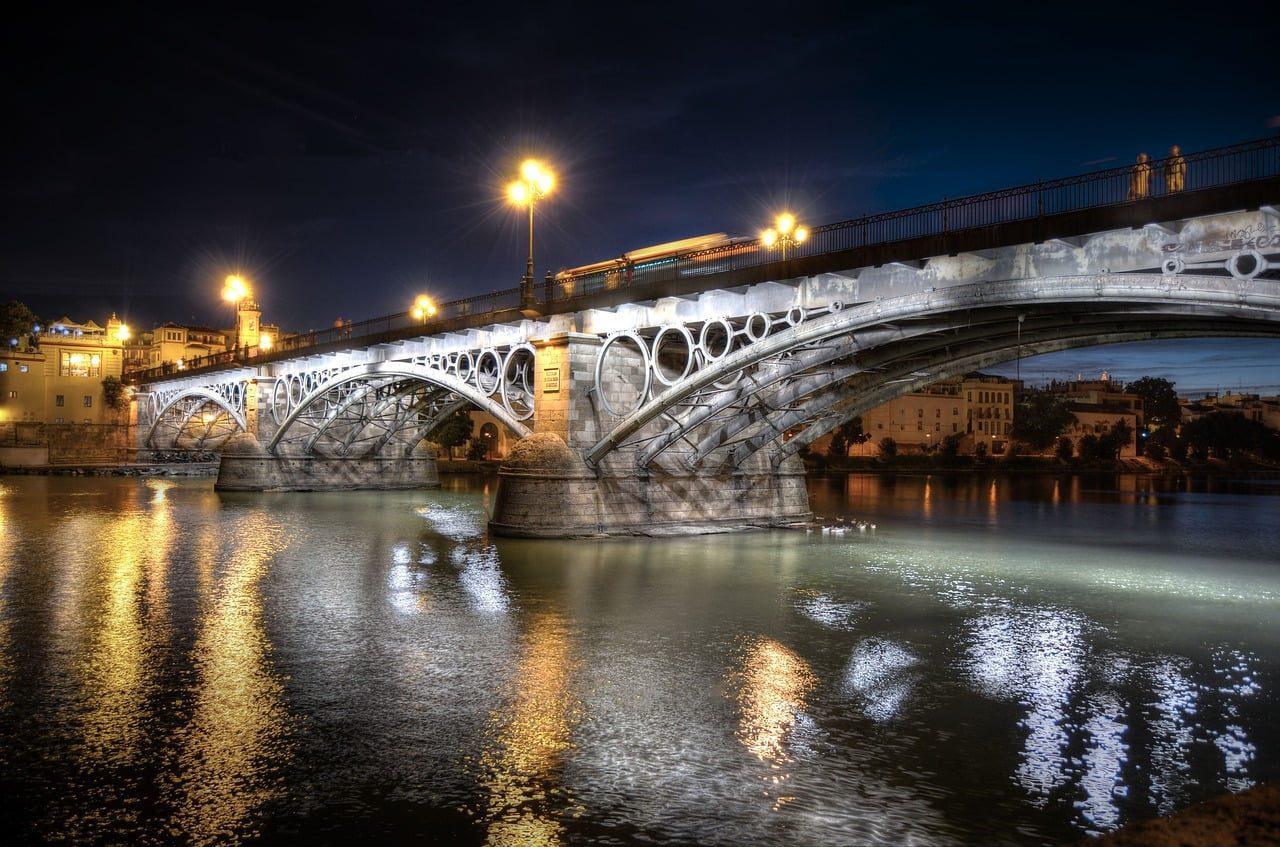 Sevilla, de stad die je langzaam betovert