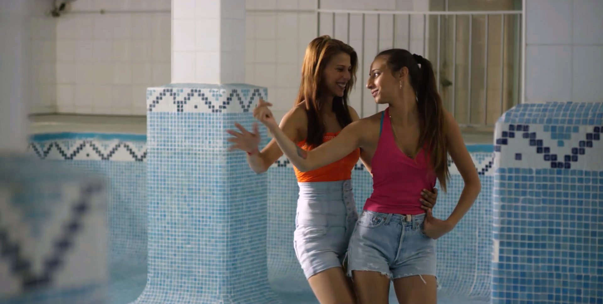 Carmen y Lola – Wat een pure, rauwe liefdesfilm