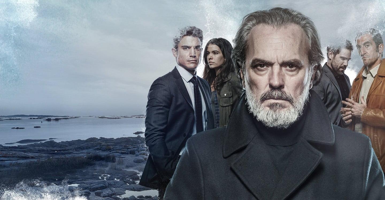 Heb je seizoen 2 van Vivir Sin Permiso al gezien?