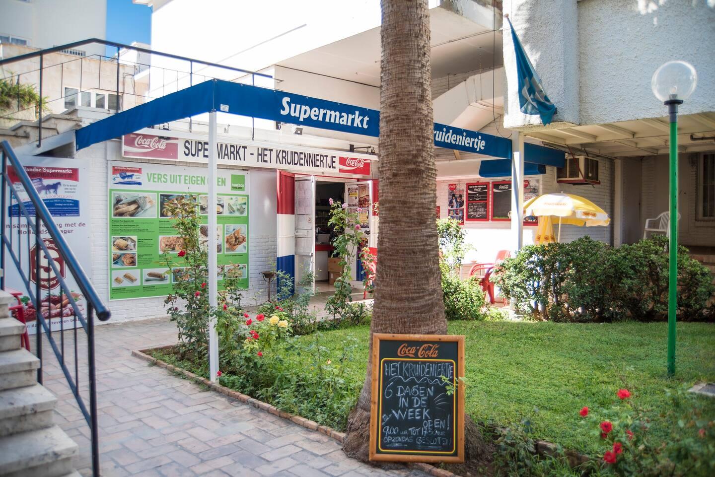 Op bezoek in Torremolinos bij Dries en Anita van Het Kruideniertje