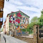 Het Middeleeuwse Vitoria-Gasteiz - alinea cultuur1
