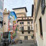 Het Middeleeuwse Vitoria-Gasteiz - alinea cultuur3