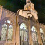 Het Middeleeuwse Vitoria-Gasteiz - alinea de noche3