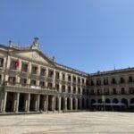 Het Middeleeuwse Vitoria-Gasteiz - alinea plattegrond1