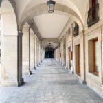 Het Middeleeuwse Vitoria-Gasteiz - alinea plattegrond2