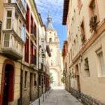 Het Middeleeuwse Vitoria-Gasteiz - alinea wimpers2