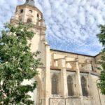Het Middeleeuwse Vitoria-Gasteiz - alinea wimpers3