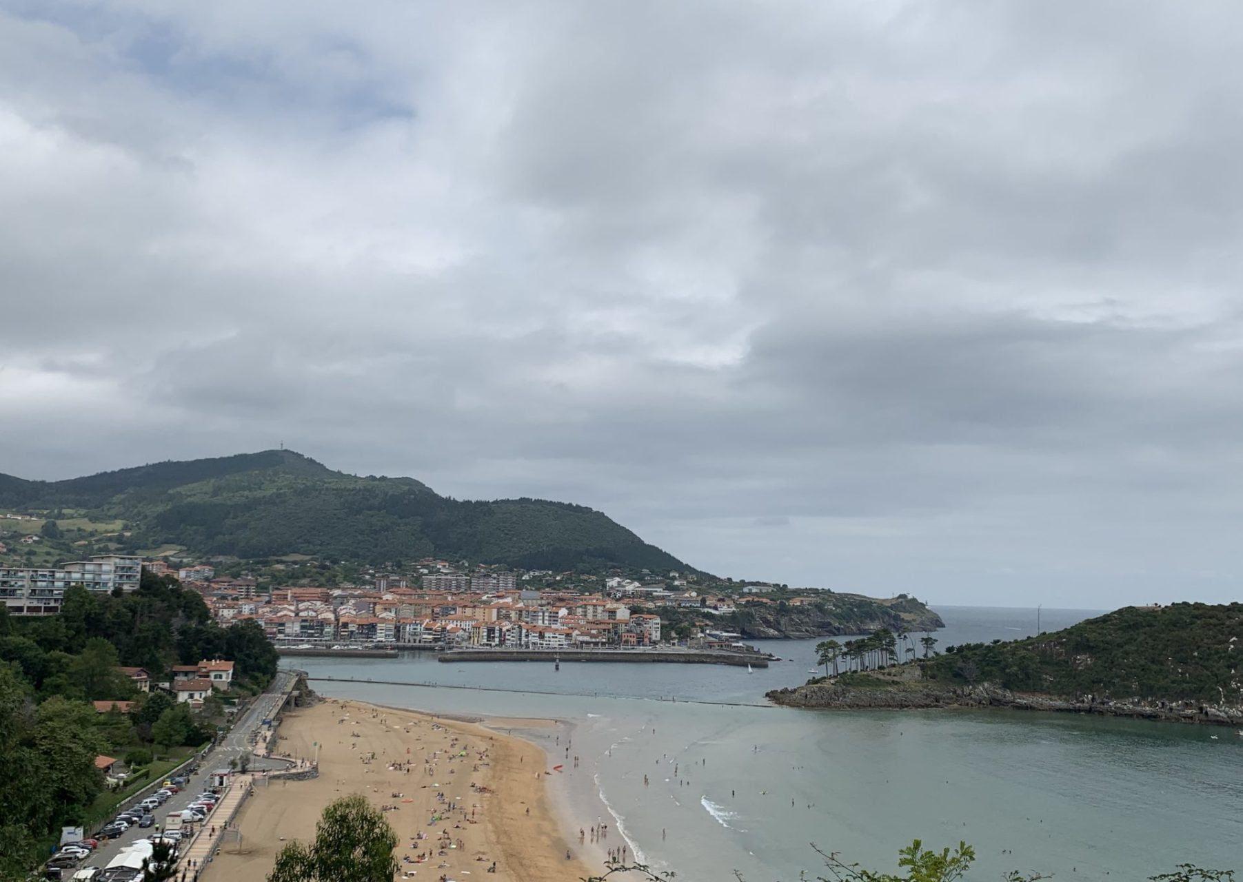 Lekeitio – Dé tip voor een heerlijke vakantie in Biskaje