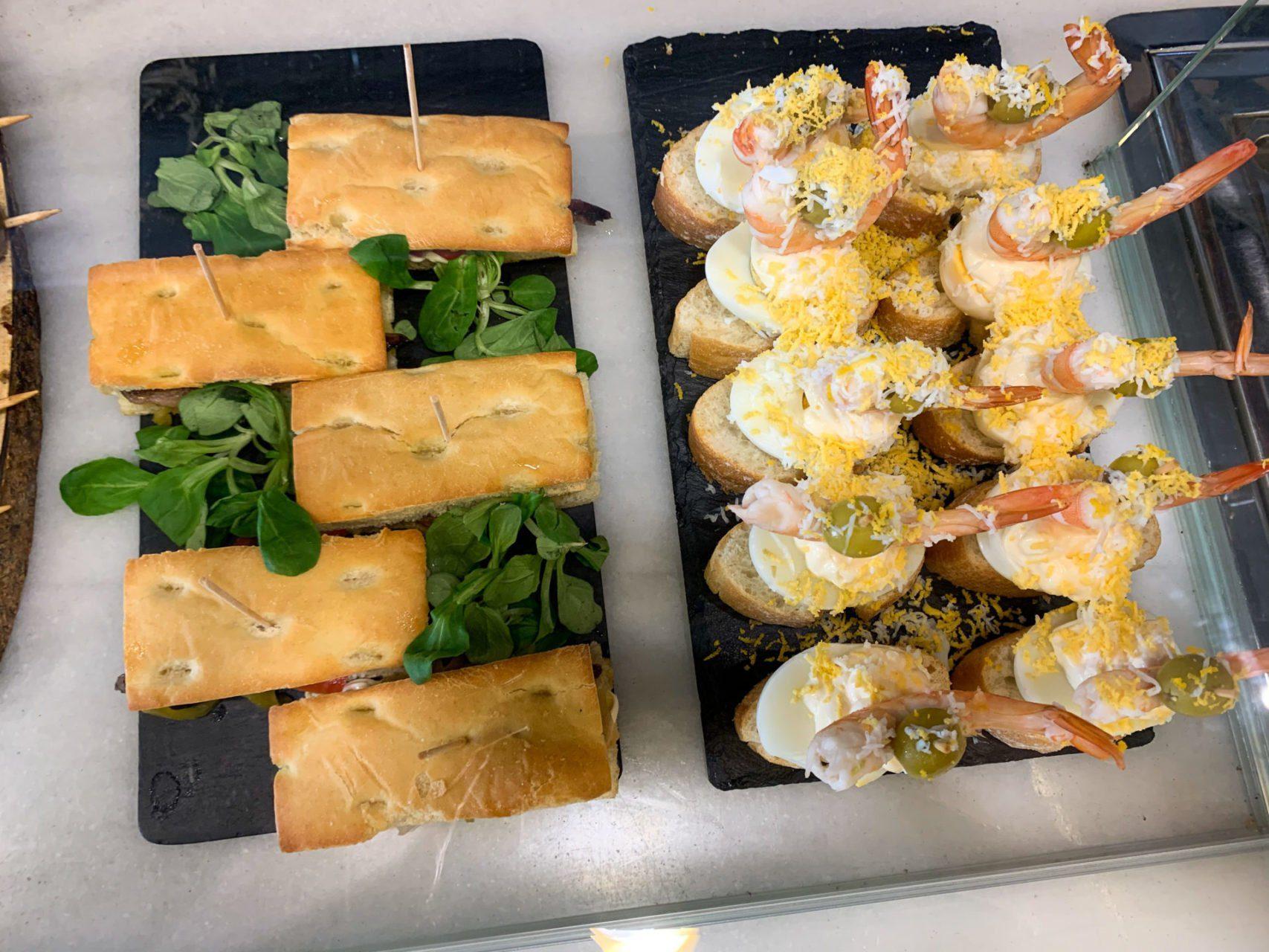 Pintxos – Culinaire hoogstandjes in Baskenland