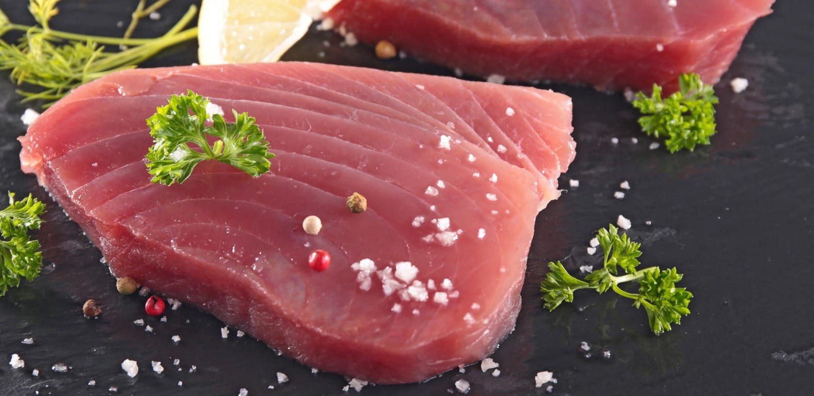 Duurzaam gevangen tonijn eet je aan de Costa de la Luz