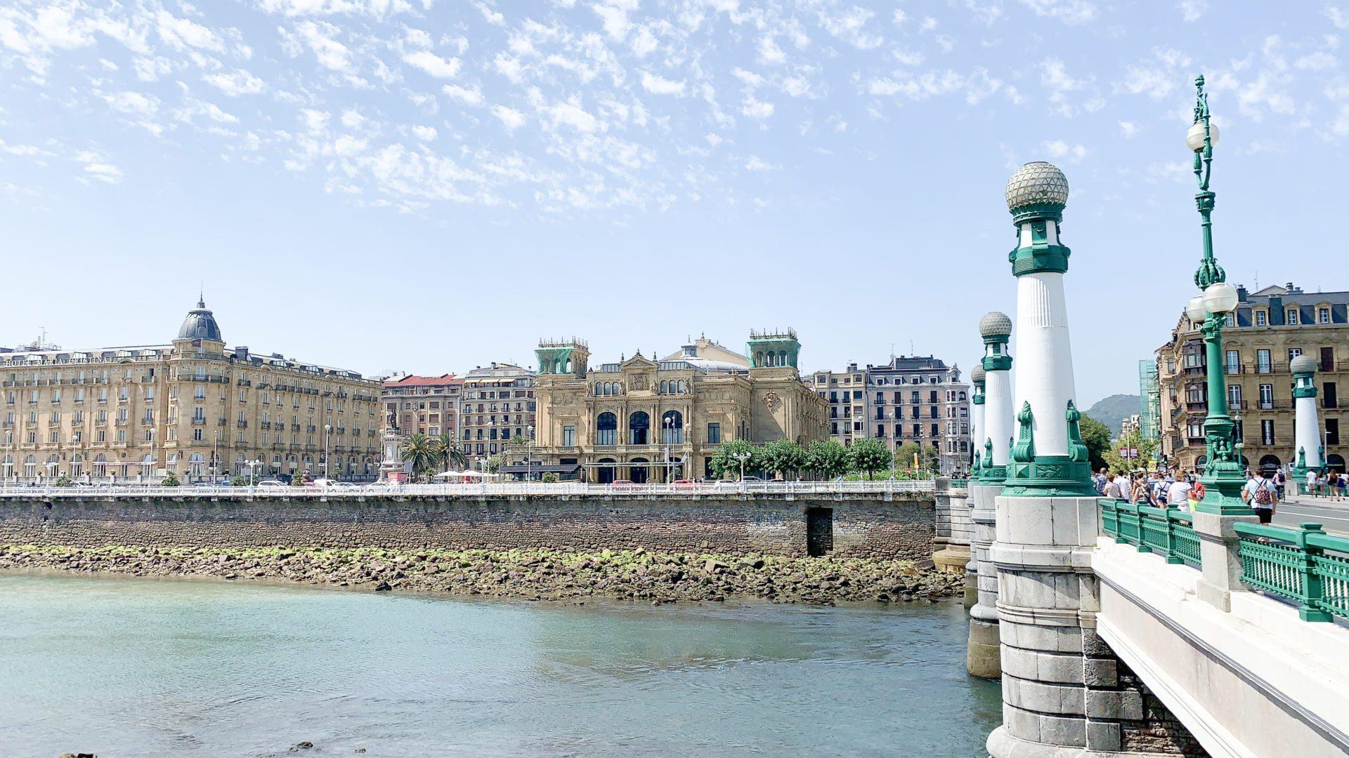 Hoe werd Donostia een klein Parijs?