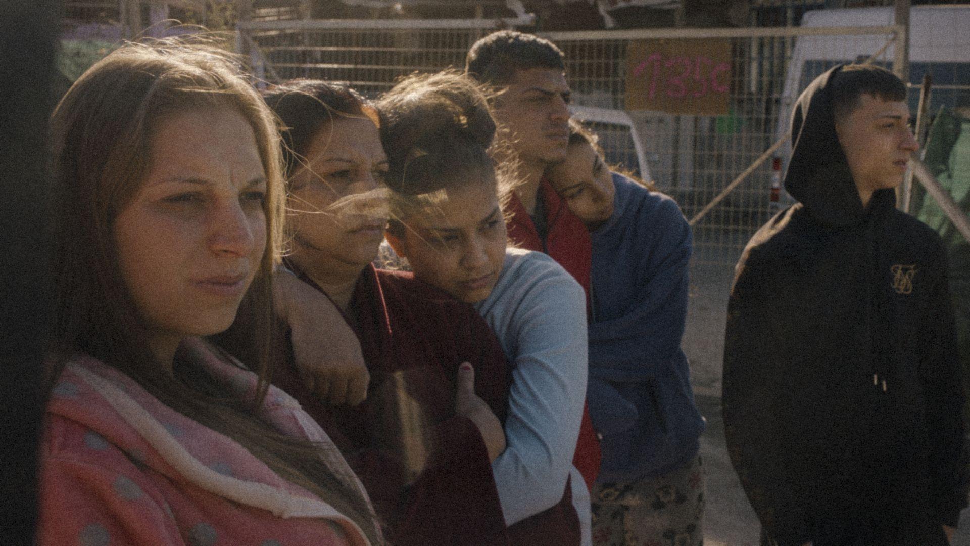 Sociaal-realistisch drama in nieuwe film La última primavera