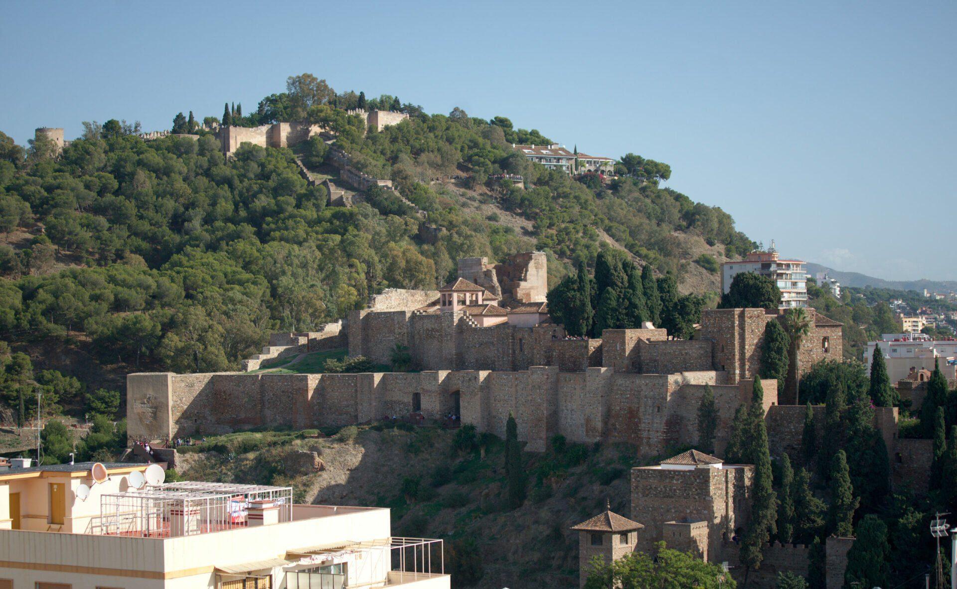 Málaga, een van de oudste steden ter wereld