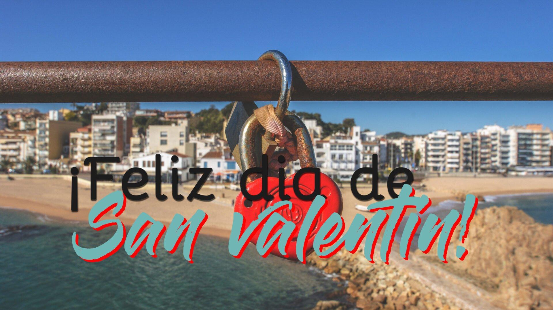 5 Romantische Valentijnscadeaus voor Spanjeliefhebbers
