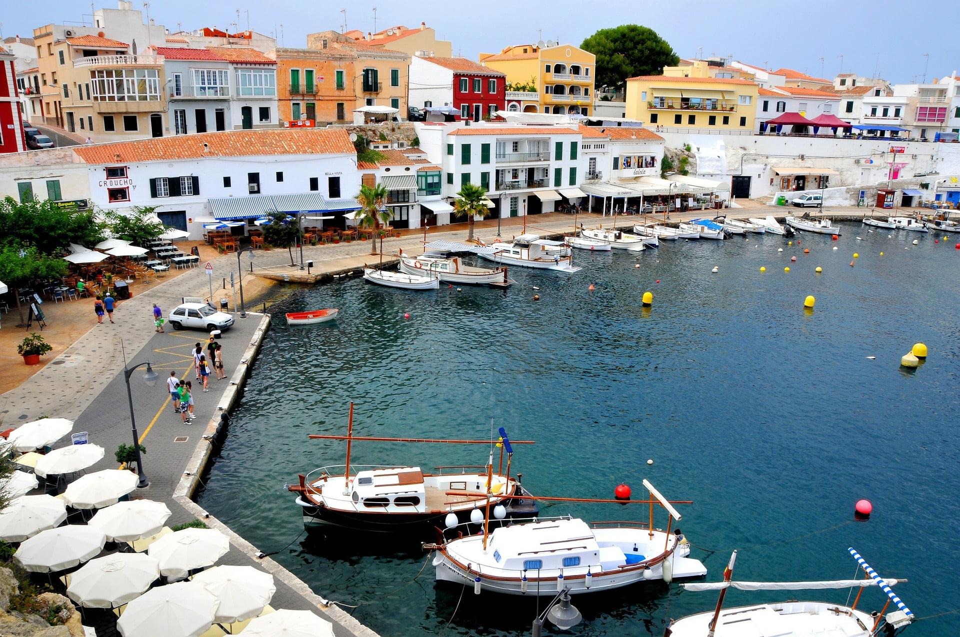 Wat is er te doen op Menorca?