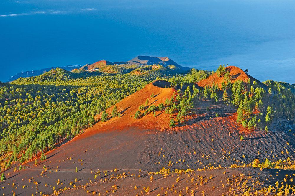5 Filmpjes en 8 tips om te genieten van het groene La Palma