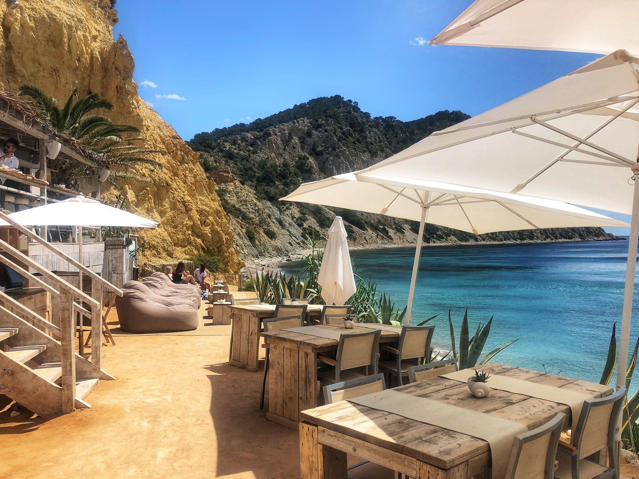 De 5 leukste restaurantjes op Ibiza