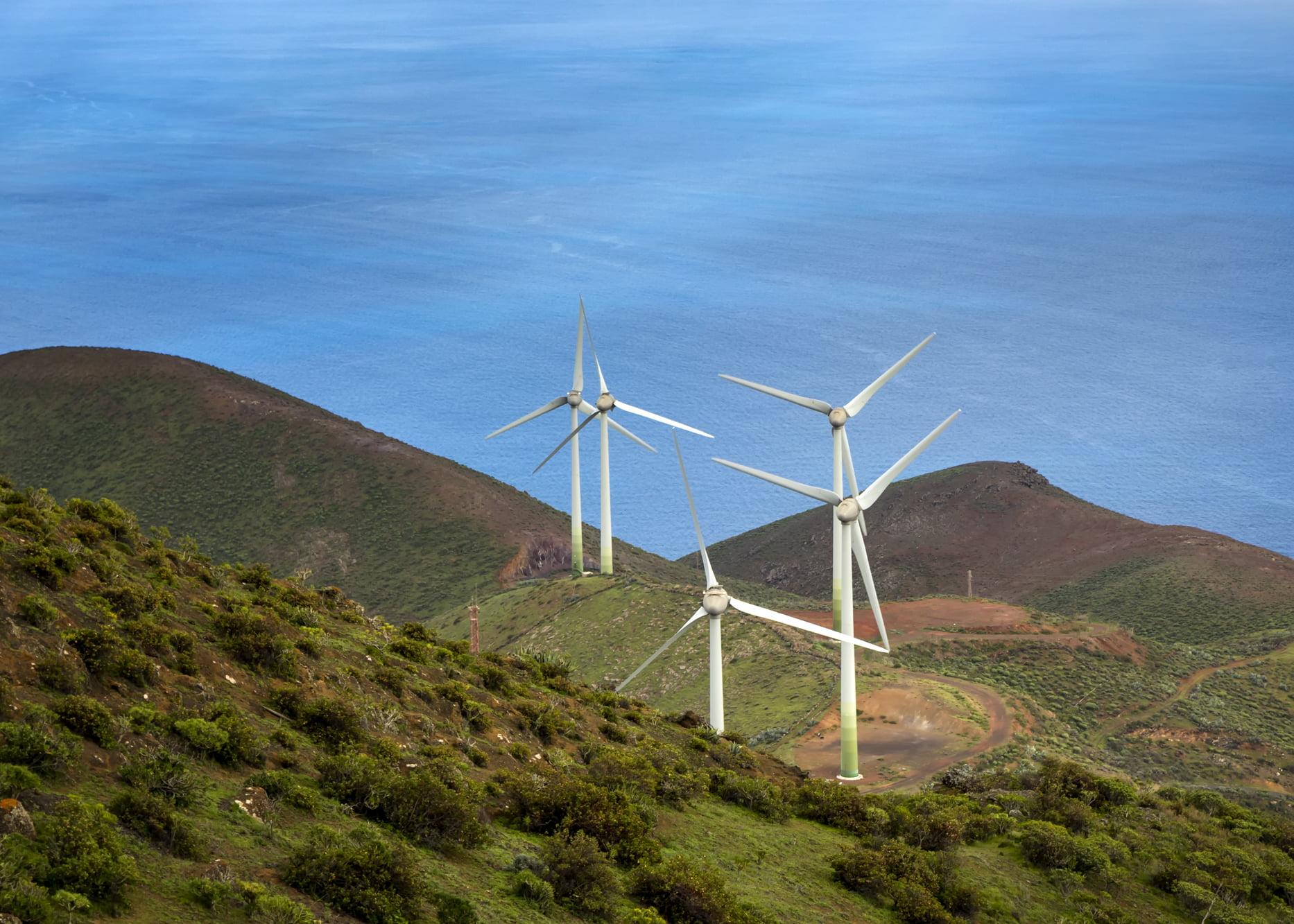 El Hierro – Het kleinste en milieuvriendelijkste Canarische Eiland