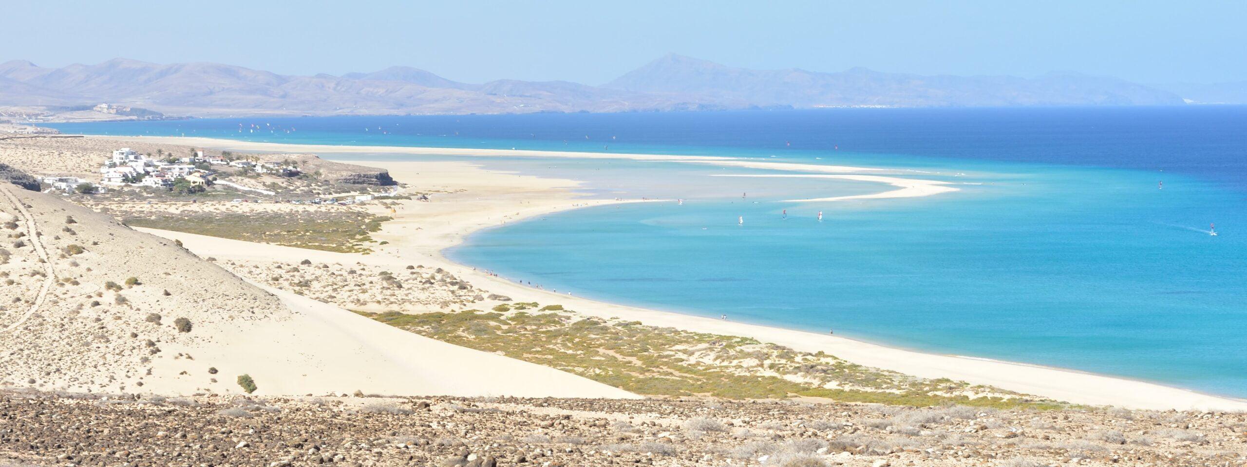 Fuerteventura – De surfhoofdstad van Europa