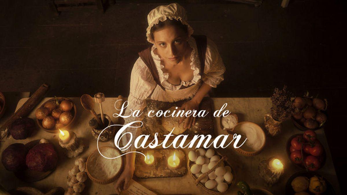 La Cocinera de Castamar – Een Spaans kostuumdrama