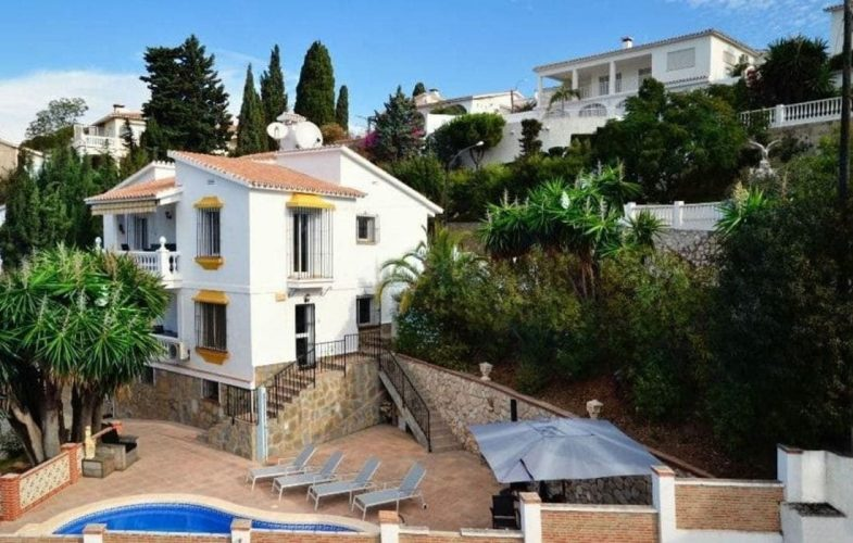 12 Toffe overnachtingsadresjes in Andalusië-Casa Andalucia