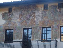 De paleizenroute door Bilbao - Palacio de Gortázar